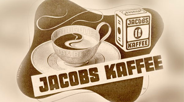 Jacobs Professional Kaffee
